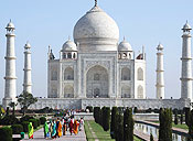 Same Day Taj Mahal Tours